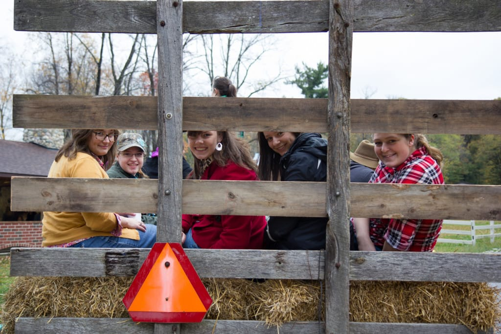 Fairhaven Baptist College Hayride 2015 (11 of 26)
