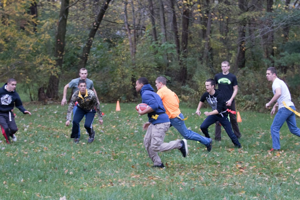 Fairhaven Baptist College Hayride 2015 (12 of 26)