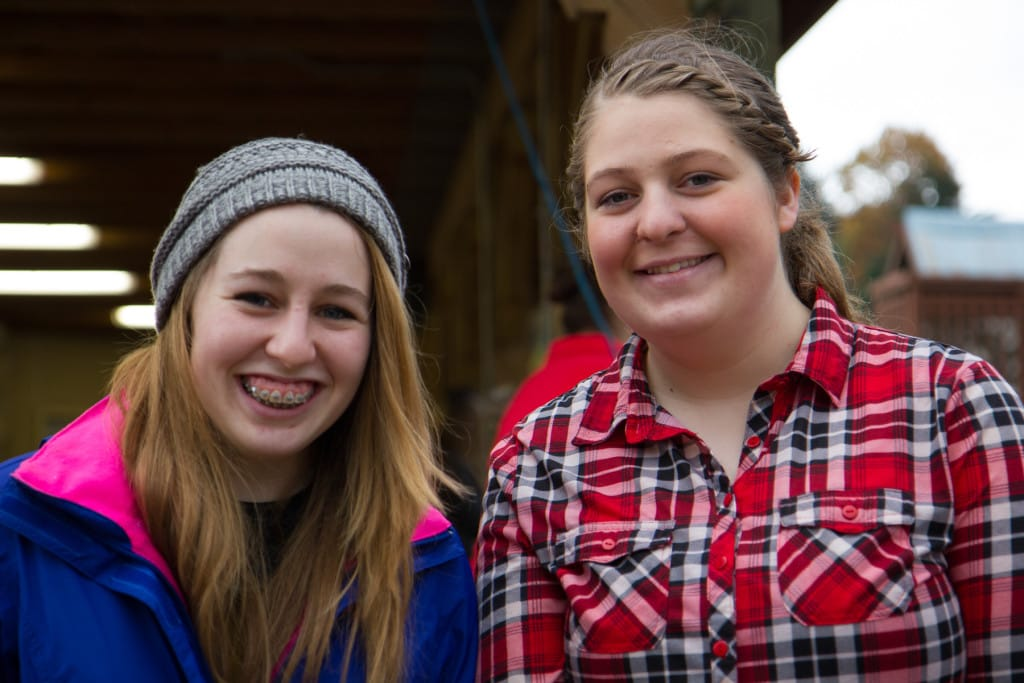 Fairhaven Baptist College Hayride 2015 (19 of 26)