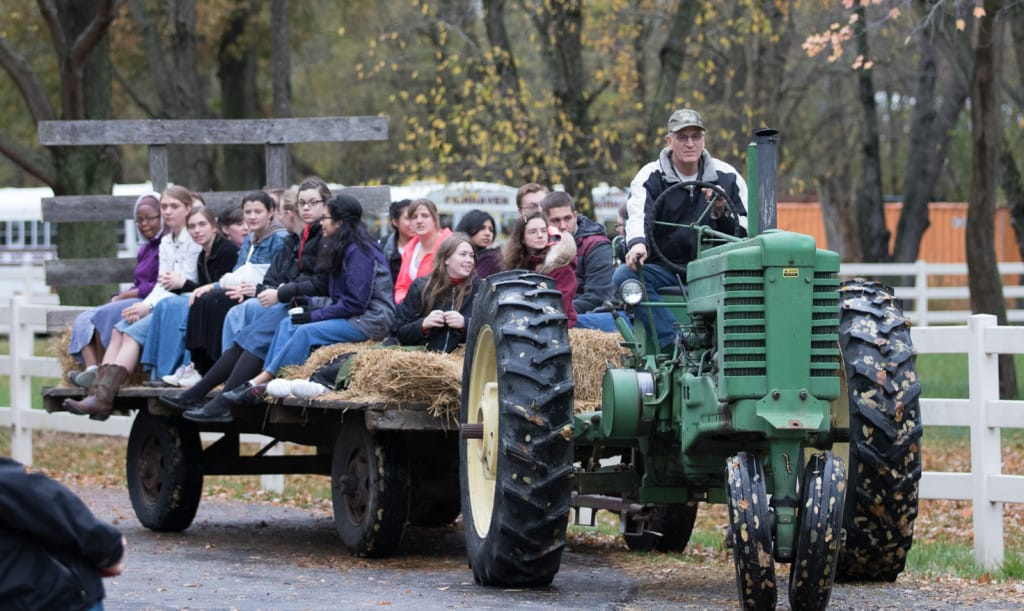 Fairhaven Baptist College Hayride 2015 (24 of 26)