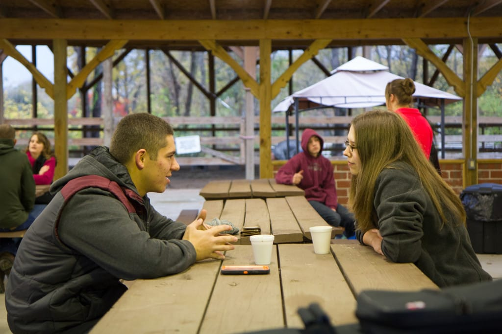 Fairhaven Baptist College Hayride 2015 (25 of 26)