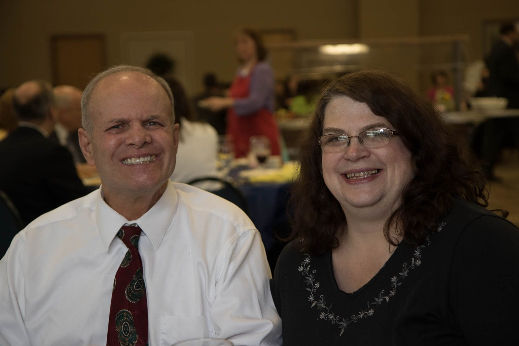 Fairhaven Baptist Church Preaching Conference 2016 Alumni Breakfast (19 of 33)