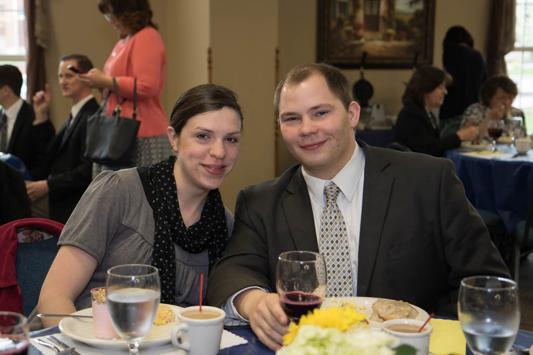 Fairhaven Baptist Church Preaching Conference 2016 Alumni Breakfast (2 of 33)