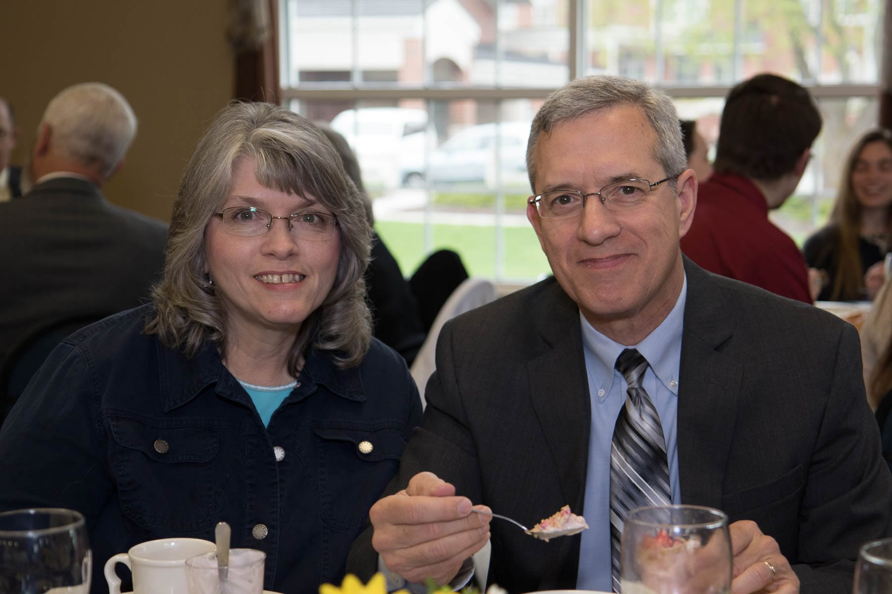Fairhaven Baptist Church Preaching Conference 2016 Alumni Breakfast (22 of 33)