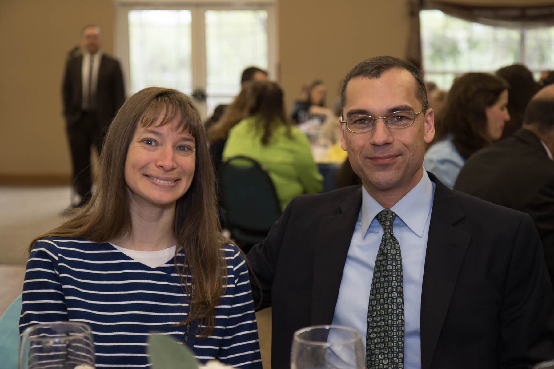 Fairhaven Baptist Church Preaching Conference 2016 Alumni Breakfast (27 of 33)