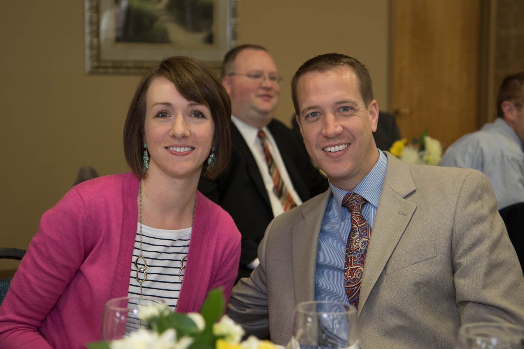 Fairhaven Baptist Church Preaching Conference 2016 Alumni Breakfast (28 of 33)