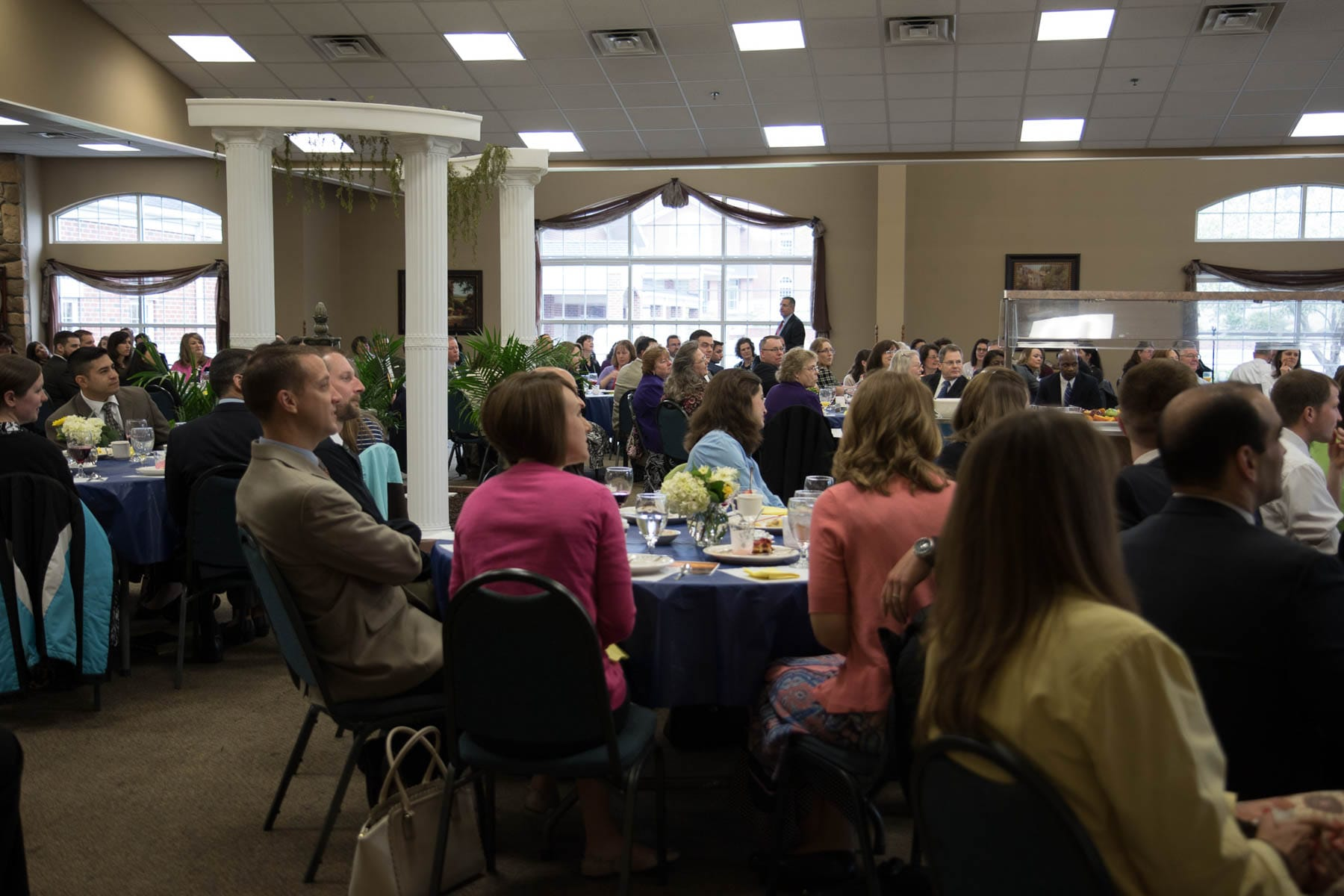 Fairhaven Baptist Church Preaching Conference 2016 Alumni Breakfast (30 of 33)