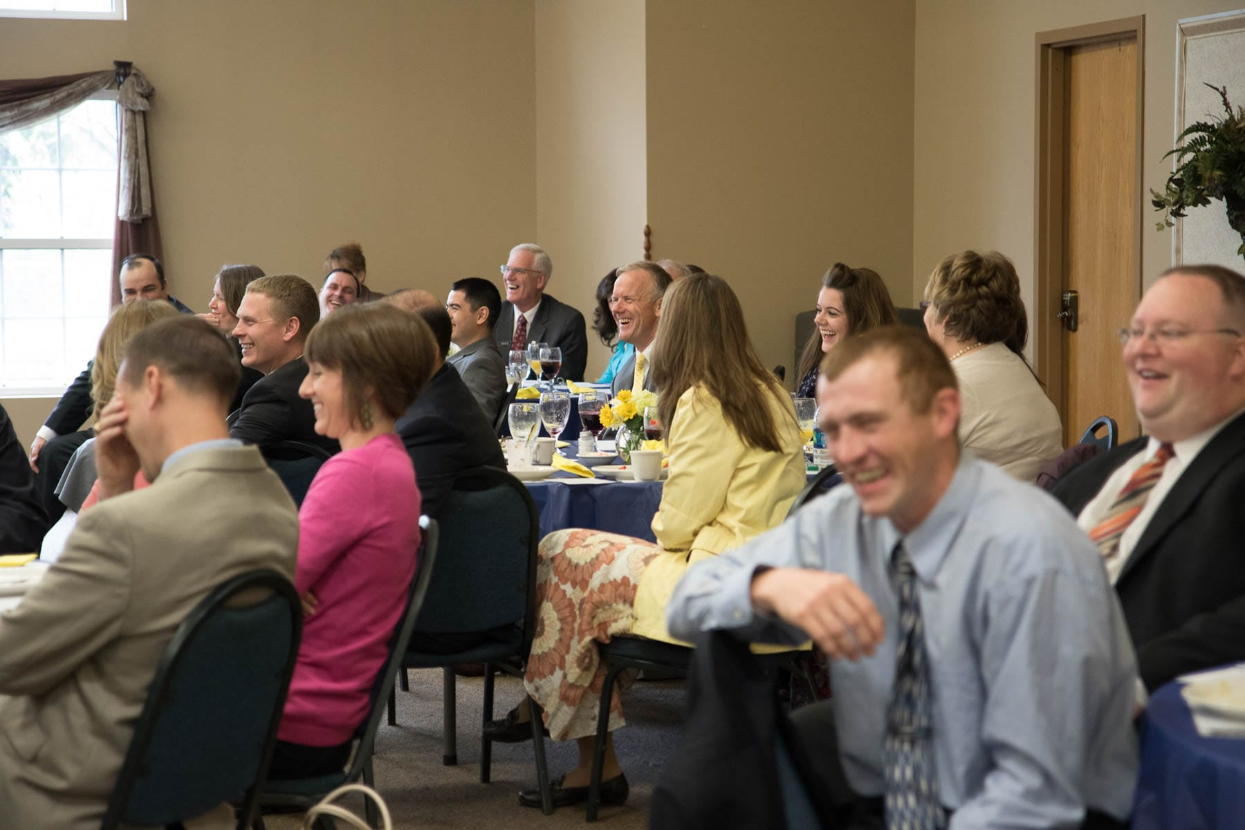 Fairhaven Baptist Church Preaching Conference 2016 Alumni Breakfast (32 of 33)