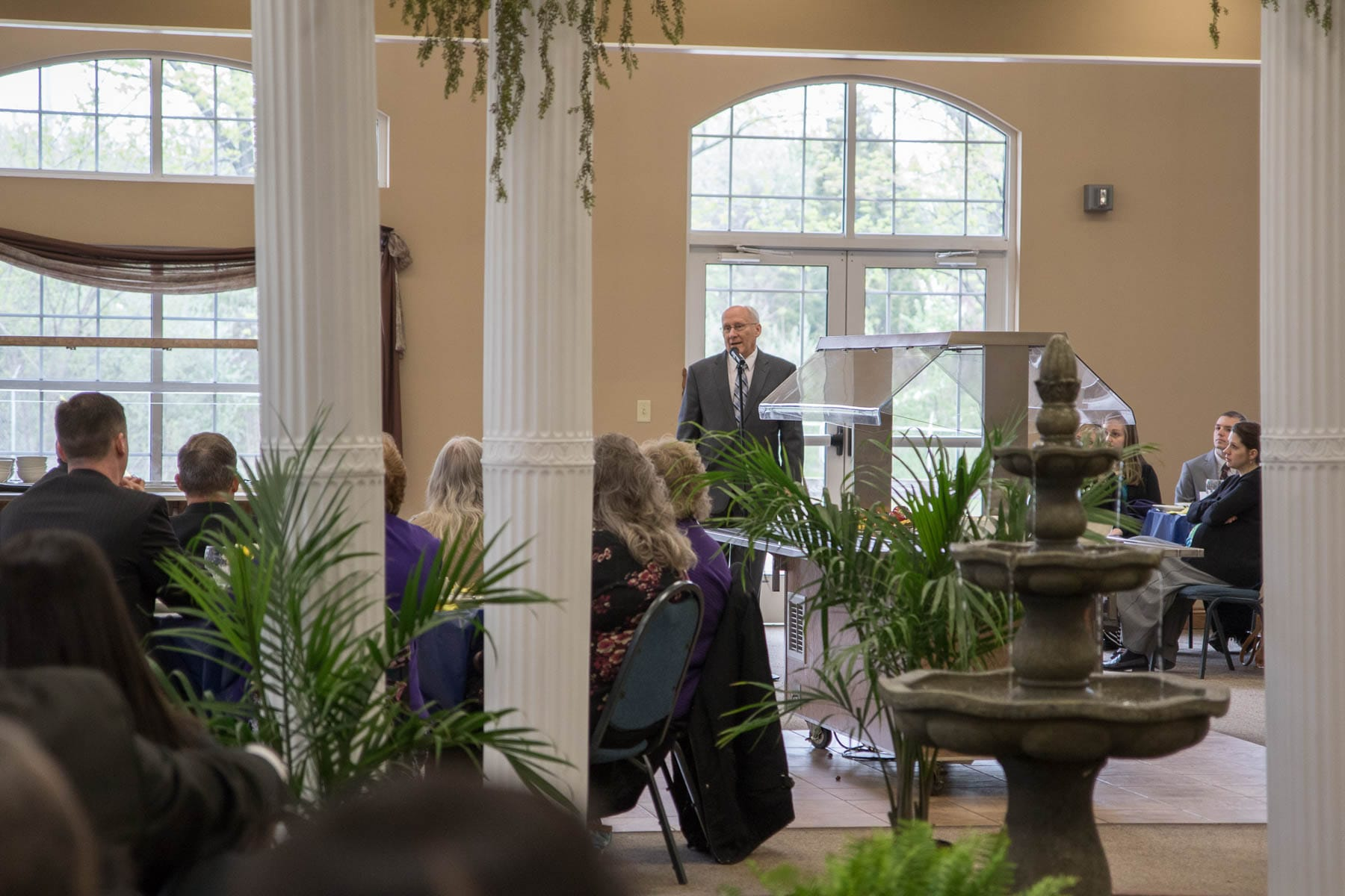Fairhaven Baptist Church Preaching Conference 2016 Alumni Breakfast (33 of 33)