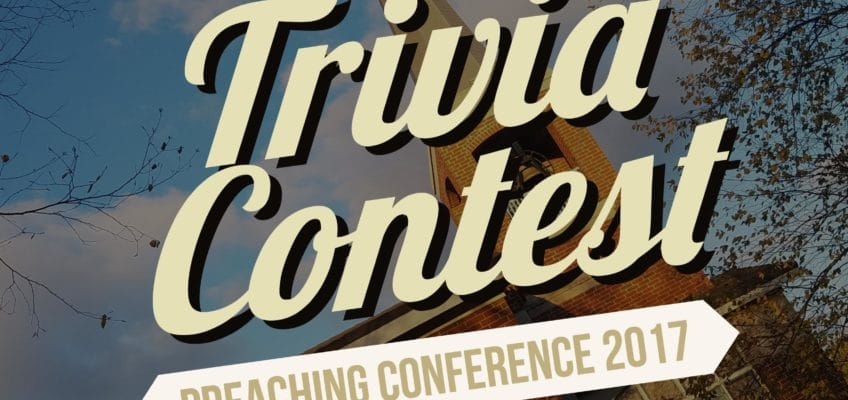 2017 PC Trivia – Round 8