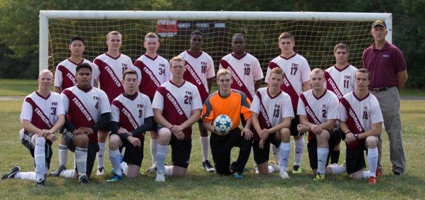 2017 Soccer Team