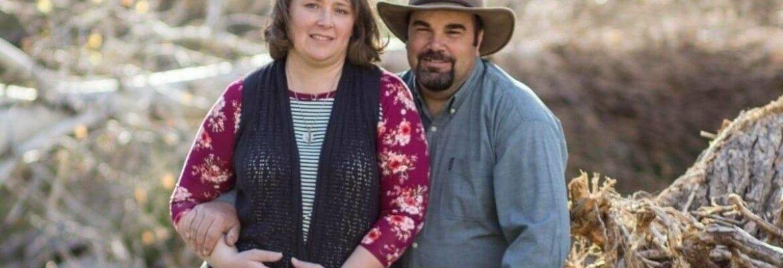 Scott ('93) and Tammy ('95 Stockman) Sinz